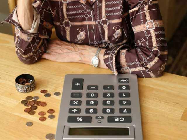 Расчет пенсии в Молдове