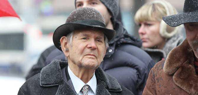 Виды пенсий в Эстонии