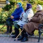 Льготы военных пенсионеров