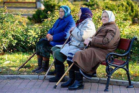 Выход на пенсию в Молдове