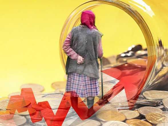 Индексация пенсий по годам