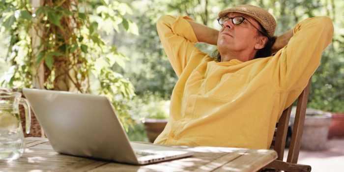Увеличение пенсионного возраста для госслужащих