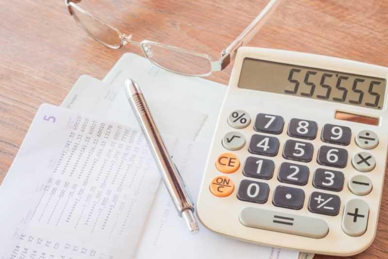 Как производится расчет пенсии сотрудника?