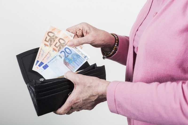 Какая пенсия во Франции?